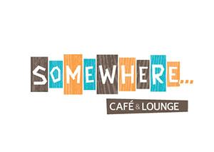 Somewhere cafe