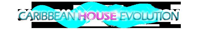 Caribbean House Evolution