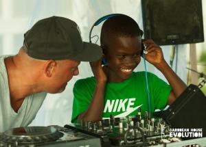 DJ Workshop 2016